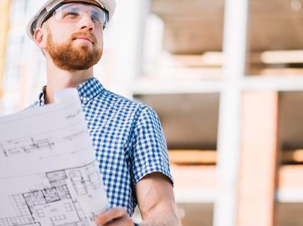 Iberasta - Obras, remodelações e construção