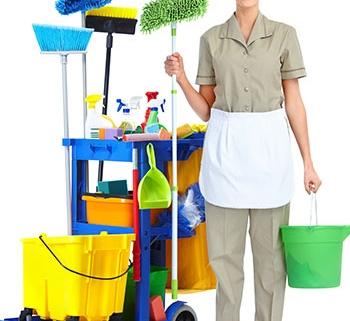 Iberasta - Gestão de condomínios - limpeza
