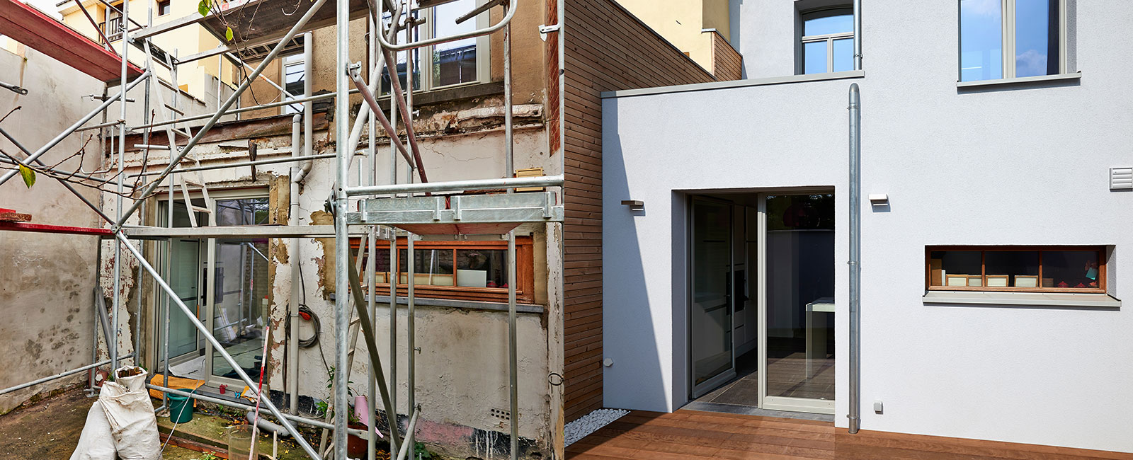 Transforme a sua casa num espaço moderno e renovado com a Iberasta